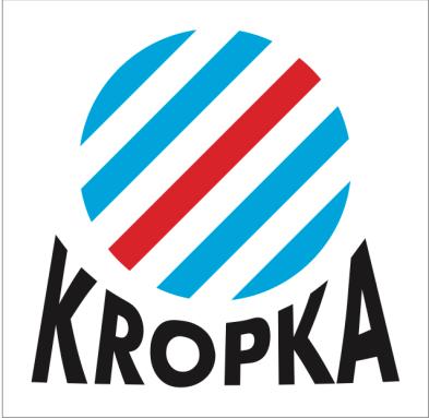 Kropka-Logo