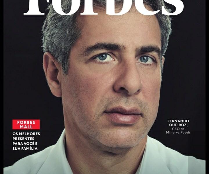 Forbes: 100 maiores do agro