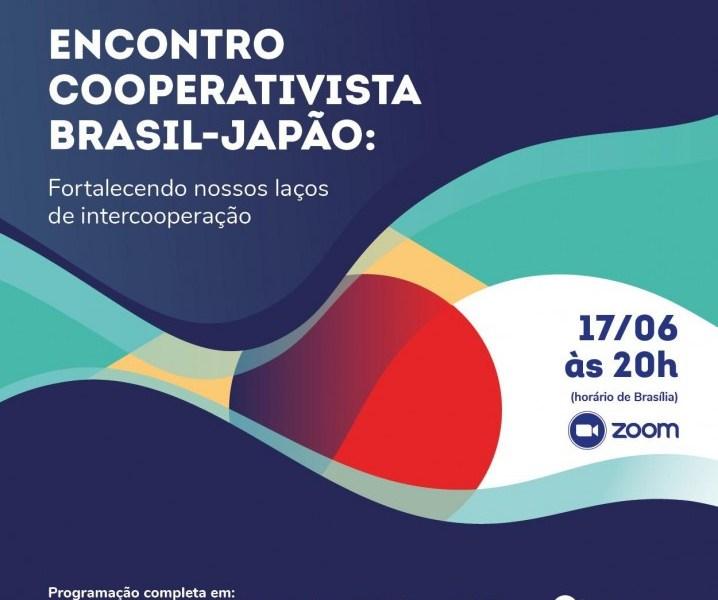 Encontro virtual Brasil-Japão