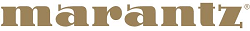 Marantz Logo 250 x 31