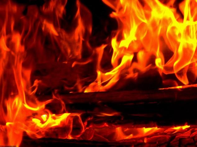 Tűz elem