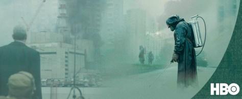 WEDSTRIJD: Win een exemplaar van de gloednieuwe HBO-serie Chernobyl