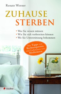 Zuhause Sterben Cover