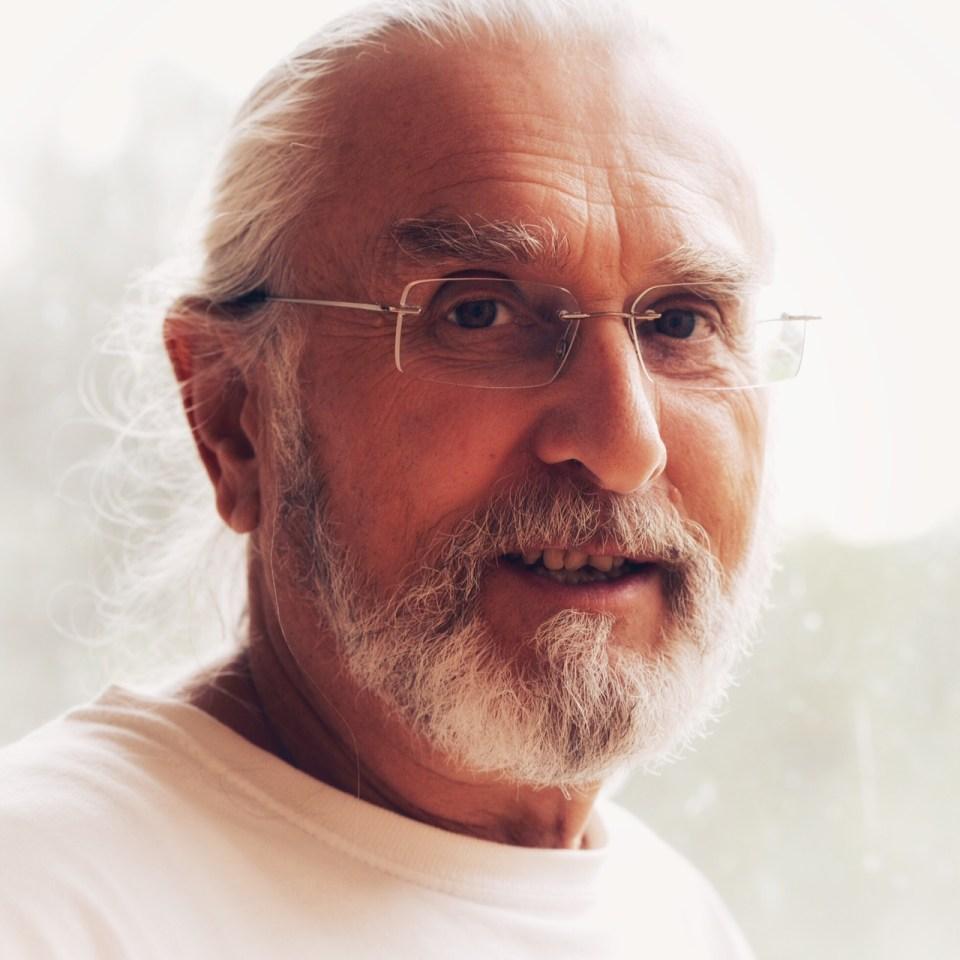 Hubert Andreas Hagl