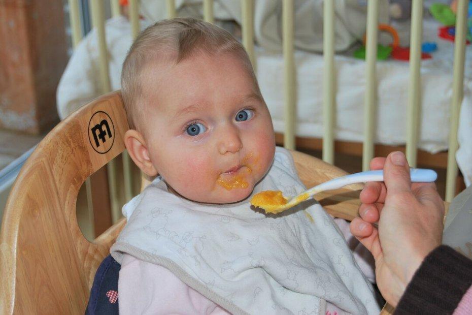 Constipação intestinal crônica na Infância