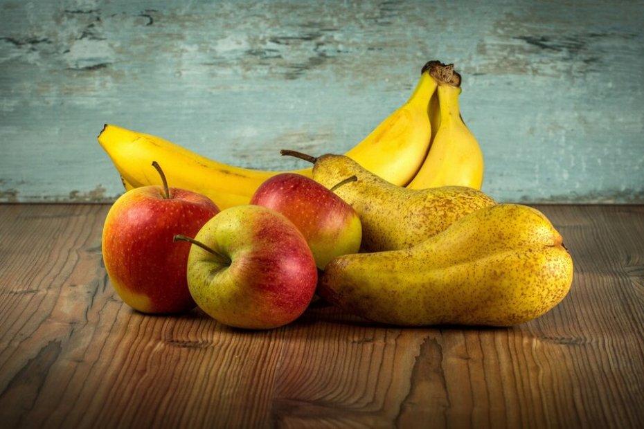 Como transportar frutas na lancheira
