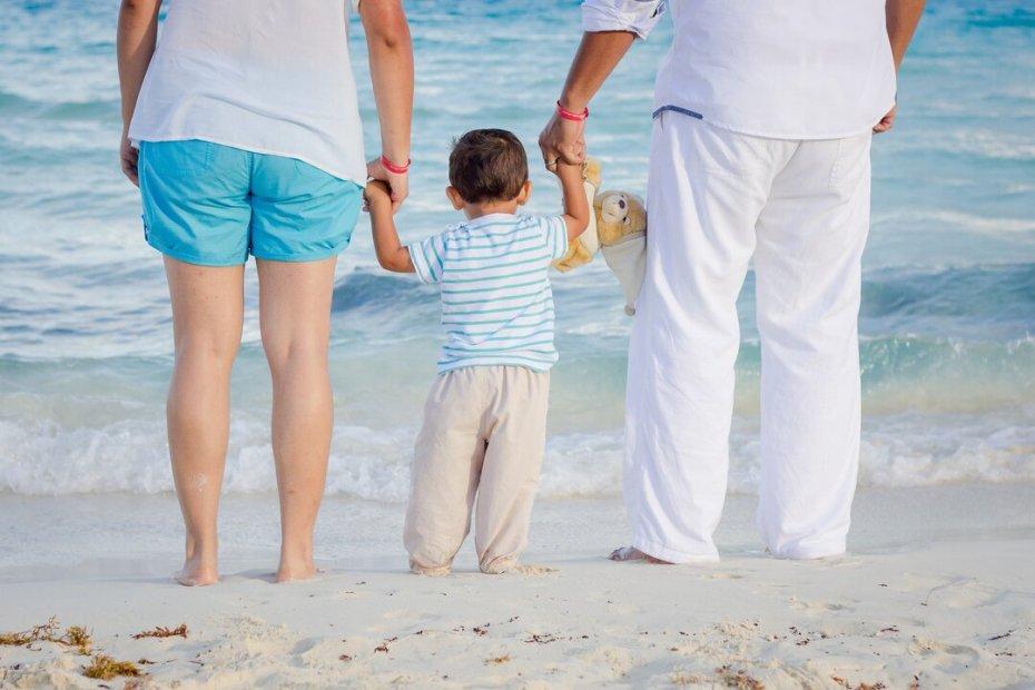 Atividades para crianças nas férias