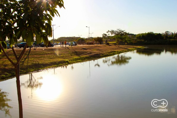 Como aproveitar os parques de Goiânia com as crianças - Parque Leolídio Ramos 1