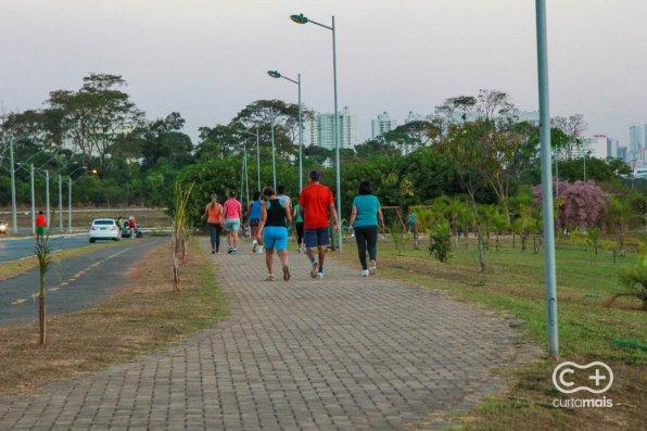 Como aproveitar os parques de Goiânia com as crianças - Parque Leolídio Ramos 2