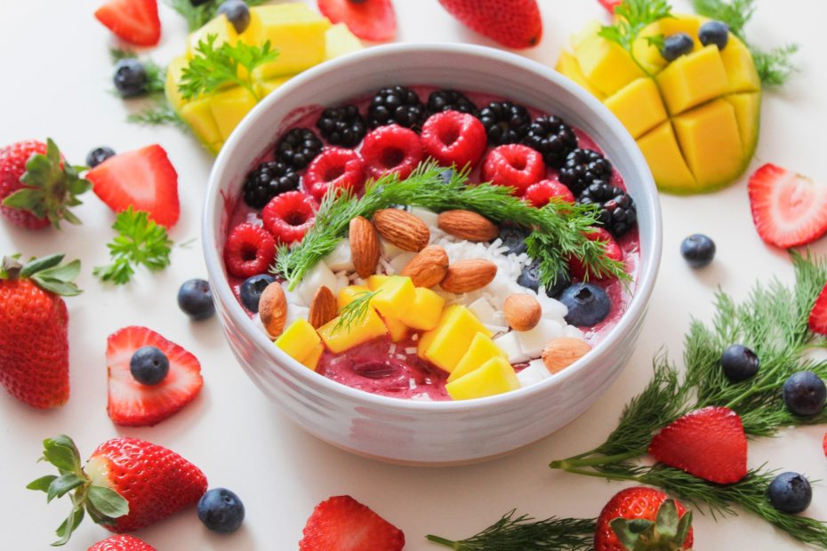 alimentos que fortalecem a imunidade das crianças