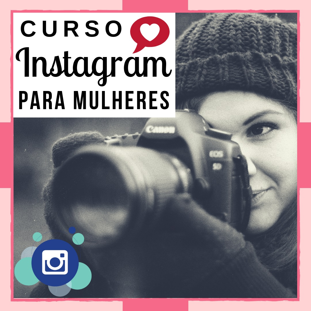 Instagram para mulheres
