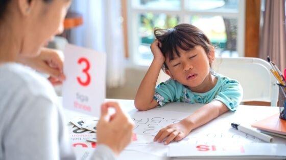 Transtorno deficit atenção e hiperatividade (1)