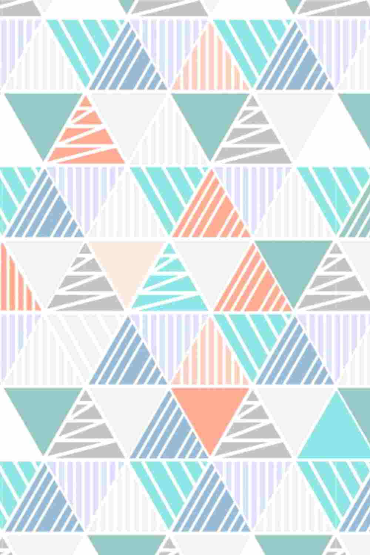 decorar-quarto-infantil-com-papel-parede-geometrico-4