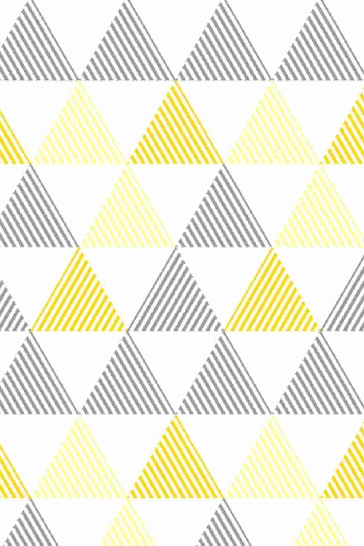 decorar quarto infantil com papel parede geométrico (6)
