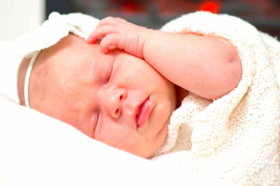 antes do bebê nascer