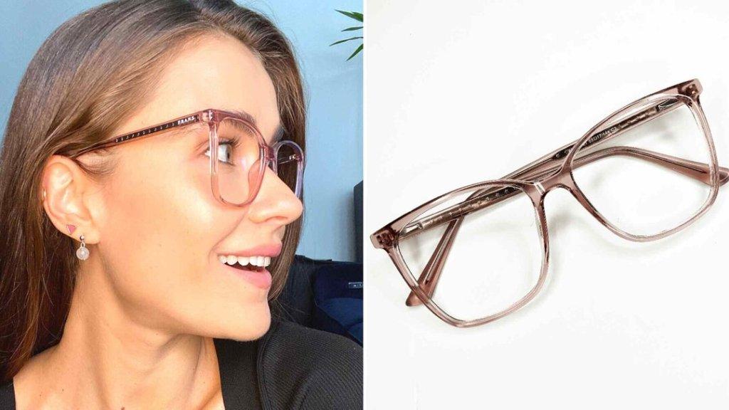 óculos de grau 2