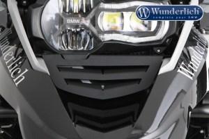 Wunderlich Rejilla de toma de aire de aluminio