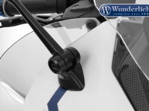 Wunderlich Deflector de viento  »MARATHON-PLUS«