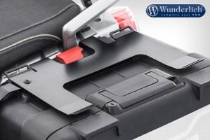 Wunderlich Alojamiento para la maleta Vario original de la R 1200 GS