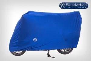Wunderlich Funda para moto de uso interior Wunderlich