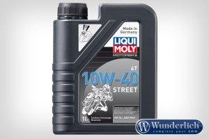 Aceite Liqui Moly Street 4 T SAE 10 T 10W-40