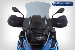 Wunderlich Manoplas de moto cubrepuños