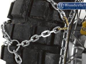 """Cadenas de nieve para ruedas de 21"""" (90/90)"""