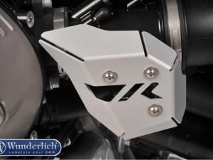 Tapa protección para la válvula  del acelerador