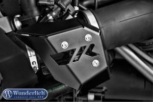 Wunderlich Tapa protección para la válvula  del acelerador