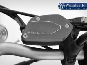 Tapa para el depósito de líquido de frenos Wunderlich para la S1000XR