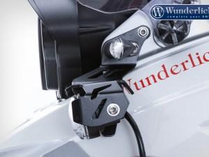 Faro adicional LED »MICROFLOOTER« Wunderlich para montaje en vehículo