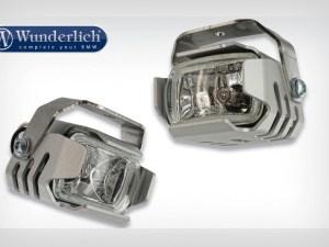 Luces adicionales »MICROFLOOTER« Wunderlich