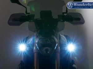 """Faros LED adicionales """"ATON"""" de Wunderlich"""