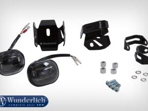 Kit de ampliación para incorporar faros adicionales LED »MICROFLOOTER«
