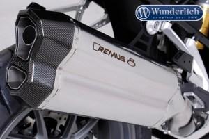 Remus 8 R 1200 GS LC (Euro4)