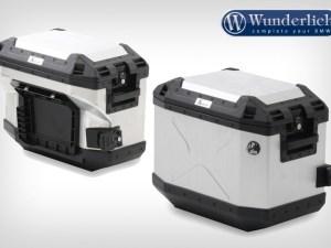 Sistema de maletas Cutout R 1200 GS