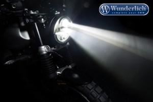 Pieza adicional BI-LED para faro principal