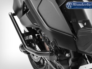 Barra de protección de motor Wunderlich »Bagger Style«