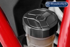 Tapa de Wunderlich para depósito de líquido de frenos de pie