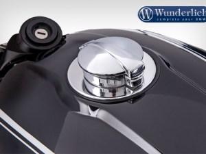 Wunderlich Adaptador para la tapa de depósito Monza y Aston R nineT