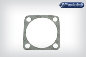 Cardan shaft seal