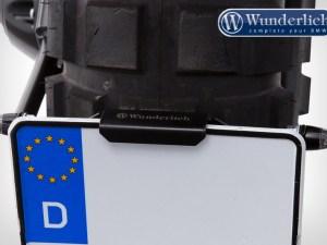 Set Wunderlich de intermitentes «M-Pin» para portamatrículas Wunderlic