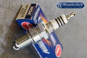 NGK spark plug iridium