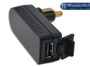 BAAS Adaptador USB angular de conexión