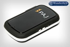 Buscador GPS ALLROUND: dispositivo universal de localización y de segu