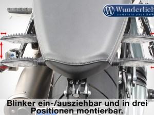 """Wunderlich Modificación de colín Standard """"SPORT"""""""