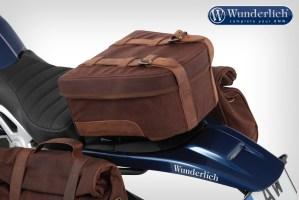 Bolsa para colín »MAMMUT« de Wunderlich para fijación en el portaequip
