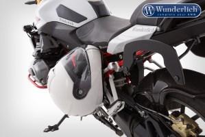 Sistema antirrobo de casco Wunderlich »HELM-LOCK«