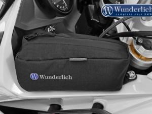 Wunderlich Bolsas para montaje en el deflector de viento