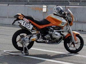 Elevador trasero RACE-PaddockStand